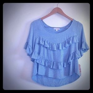 GB size small top NWT